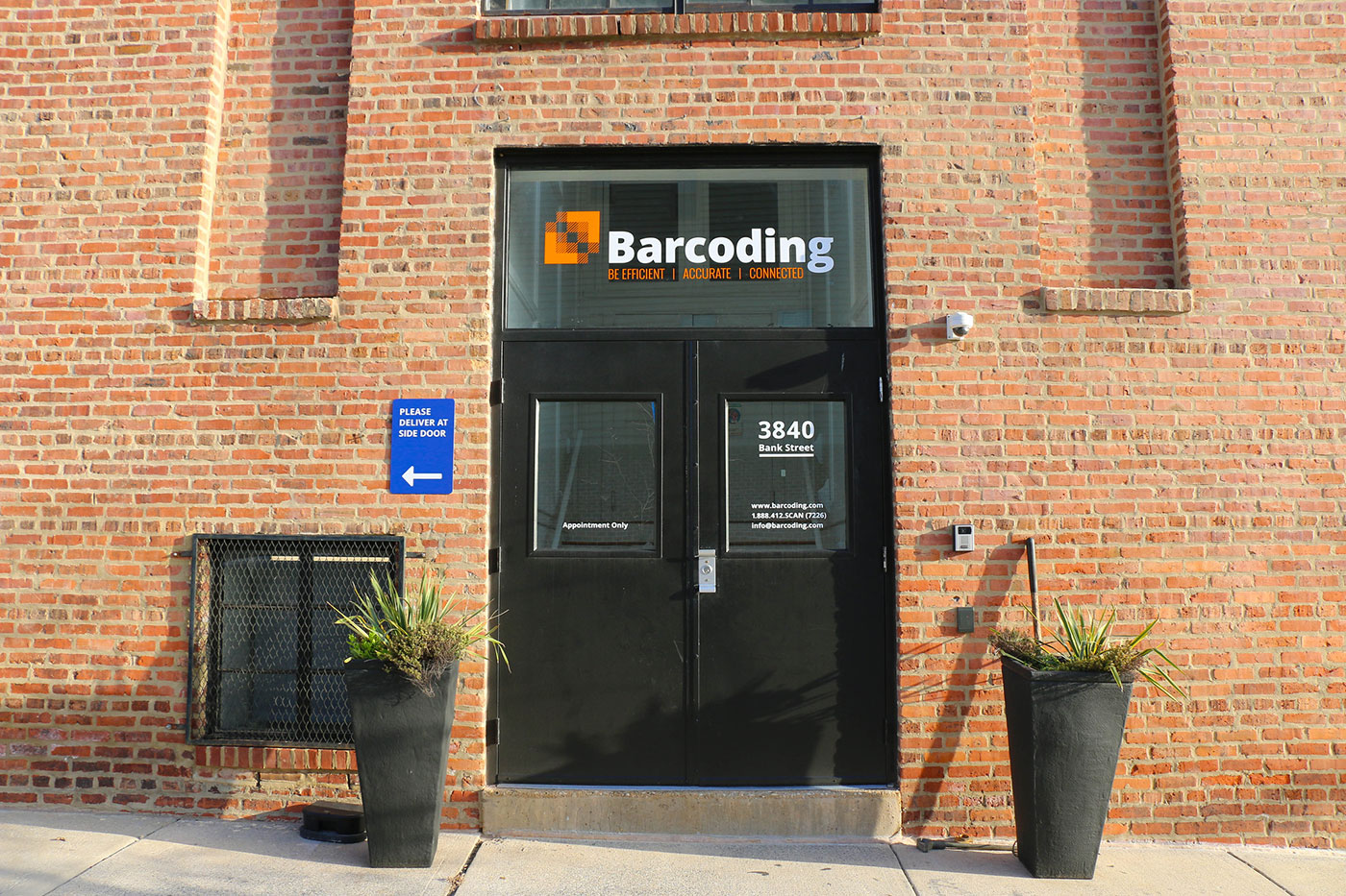Barcoding-1