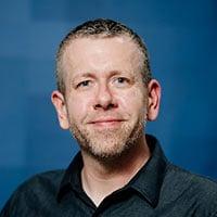 Brian Harvey, Senior Systems Engineer, Barcoding, Inc.