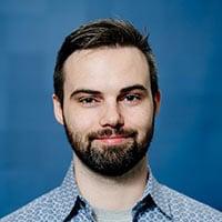 Levi Lynch, Systems Engineer, Barcoding, Inc.