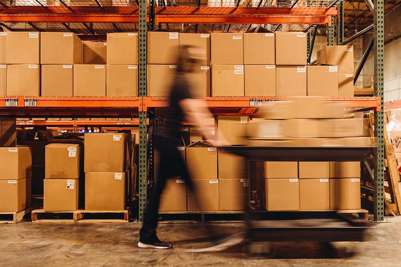 RFID-Valuable-Warehouse-Asset