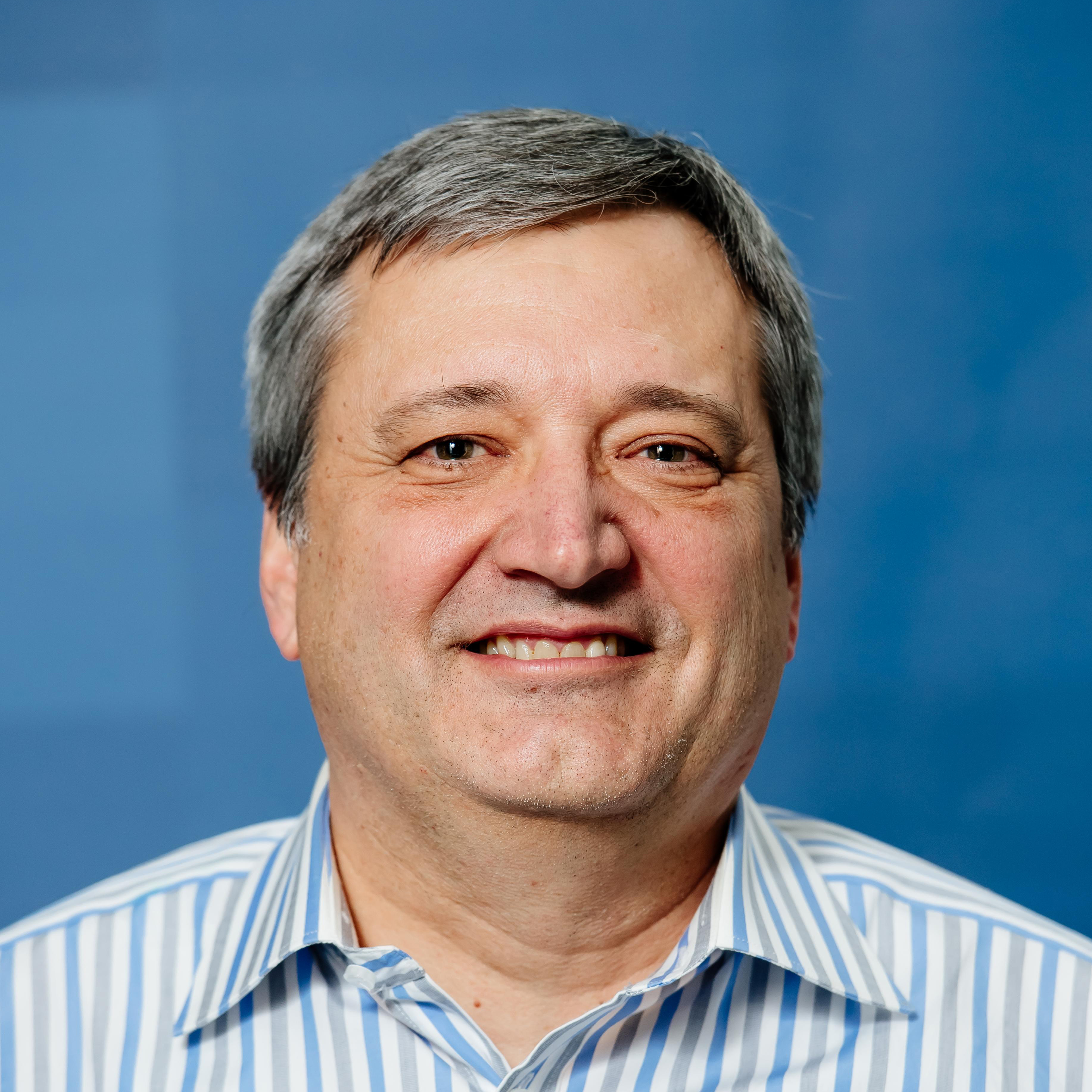 Robert Kiseleff