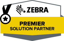 Zebra Technologies Award Icon