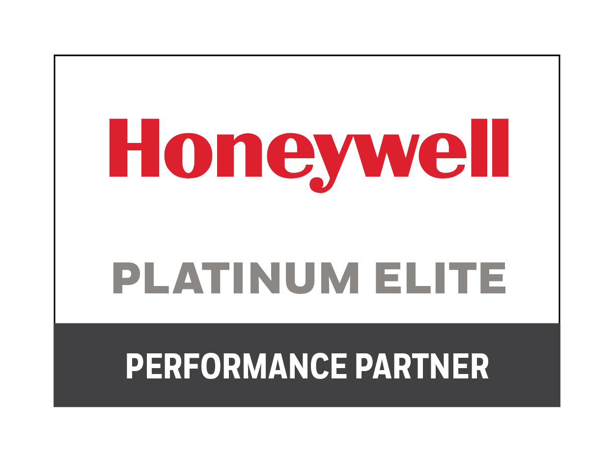 Honeywell Award Icon