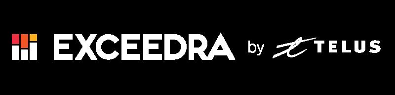 Exceedra by Telus Logo